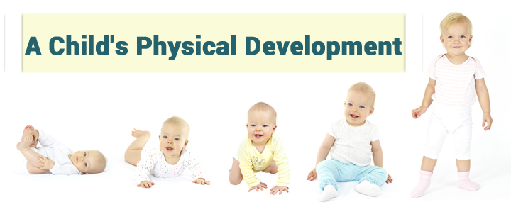 A Complete Guide On Physical Development In Children