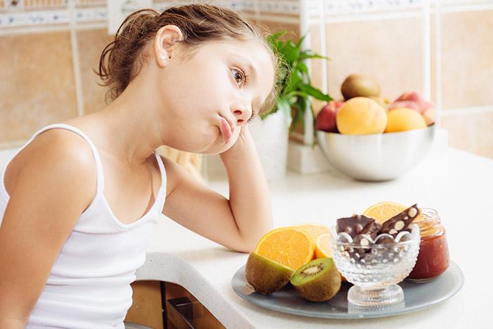 9 Common Reasons For Loss Of Appetite In Children
