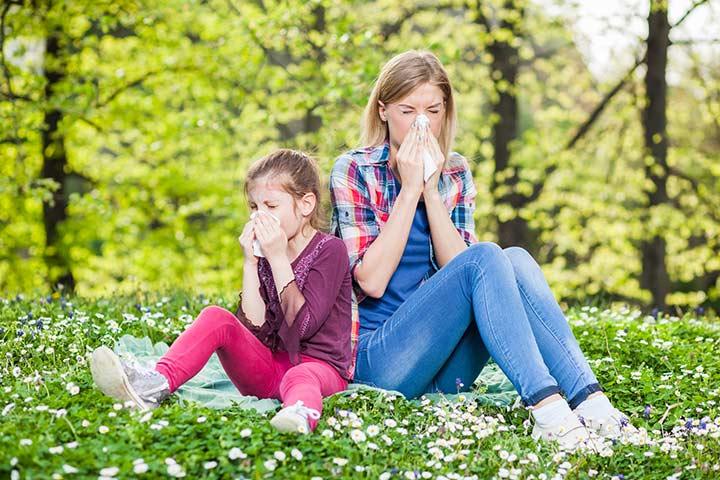 Autoimmune Diseases In Children – Symptoms And Treatment