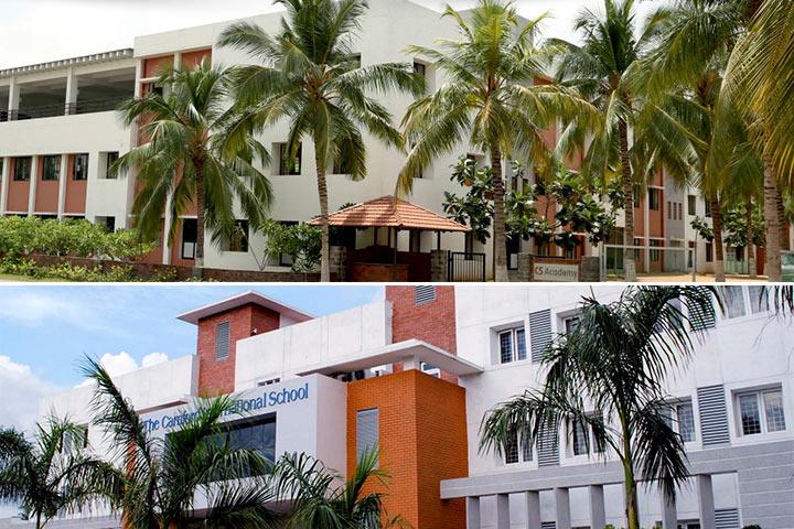 List Of 13 Best Schools In Coimbatore District