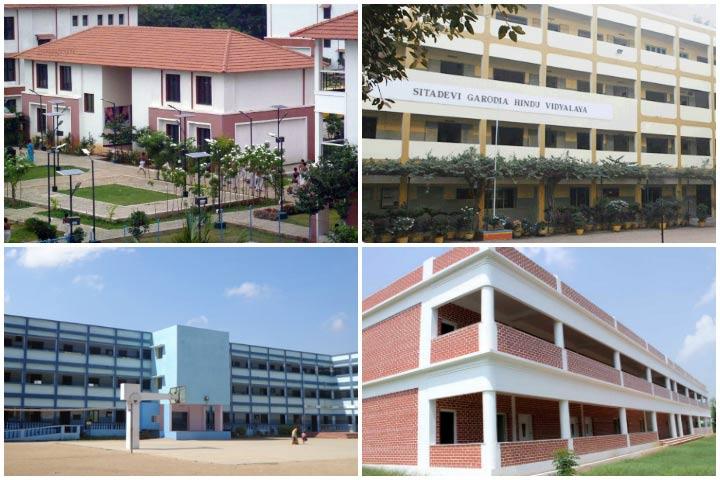 Top 10 Best Schools In Tambaram