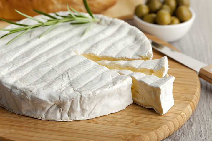 Is It Safe To Eat Brie Cheese While You Are Pregnant?