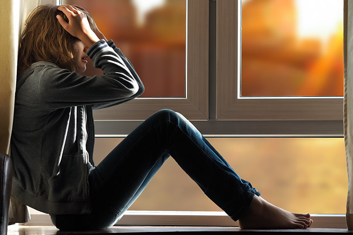 13 Causes And 7 Management Tips Of Teen Stress