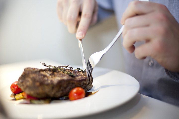 Is It Safe To Eat Deer Meat During Pregnancy?