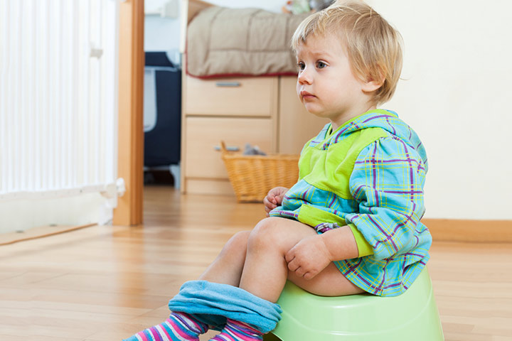 Diarrhea In Toddlers: Causes, Symptoms, Treatments, And More