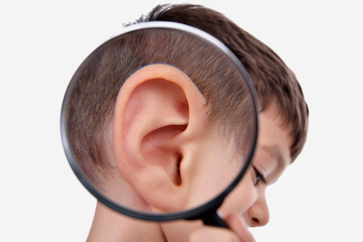 Ear Infection In Children: Causes, Prevention, And Treatment
