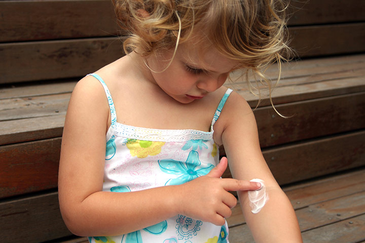 Eczema In Children: Its Causes, Symptoms And Prevention