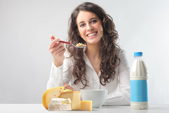 10 Best And High Protein Foods For Teens