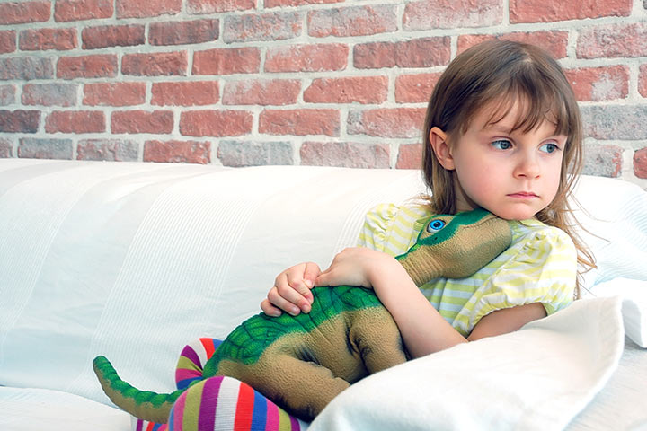 How To Raise An Introverted Child?
