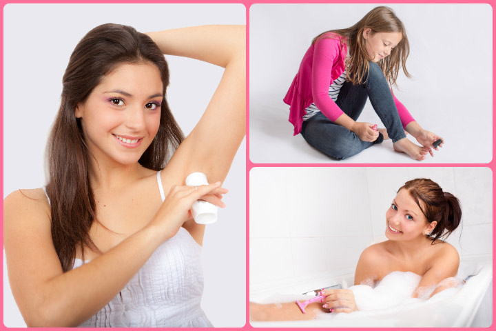 4 Common Personal Hygiene Tips For Teens And Tweens