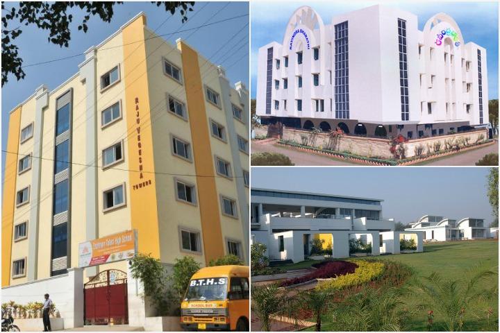 List Of Top 10 ICSE Schools In Hyderabad