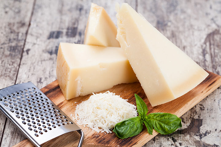 5 Amazing Health Benefits Of Eating Parmesan Cheese During Pregnancy