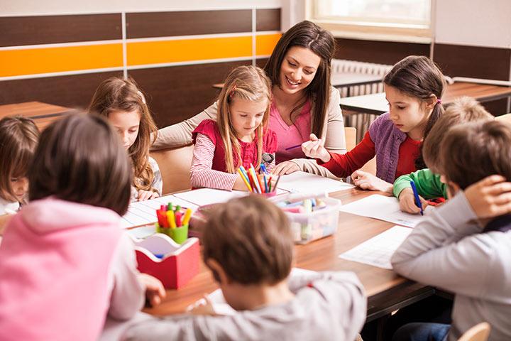 Top 10 Preschools In Philadelphia