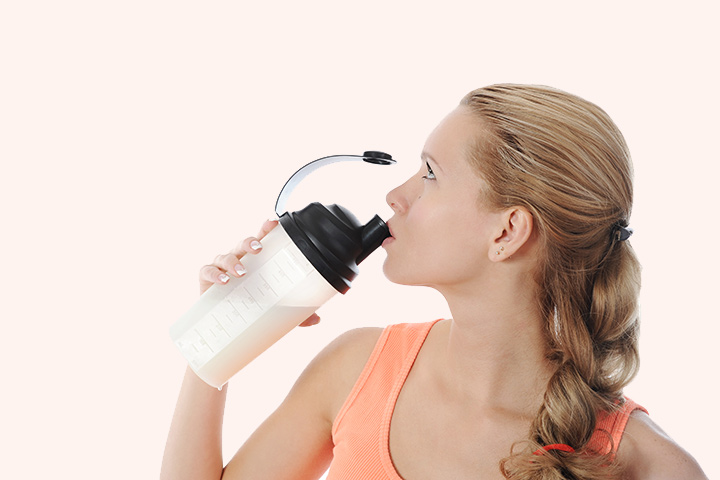 Protein Shakes For Teens – A Complete Guide