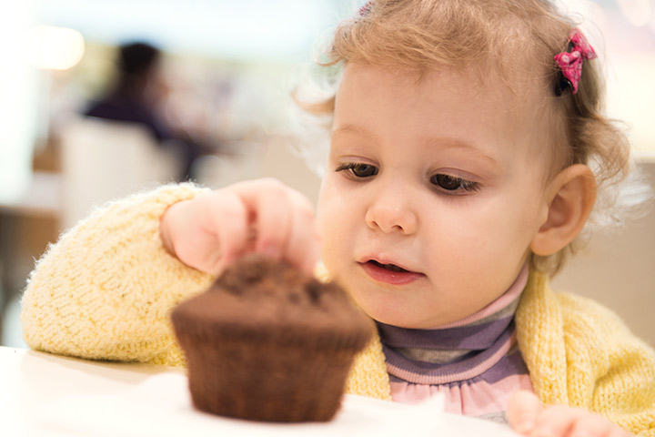 Top 10 Fun Recipes For Toddlers