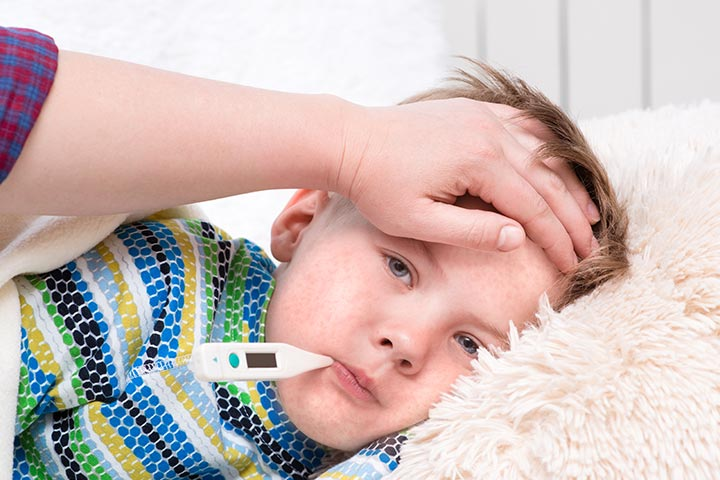 Roseola In Toddlers – Causes And Symptoms You Should Be Aware Of