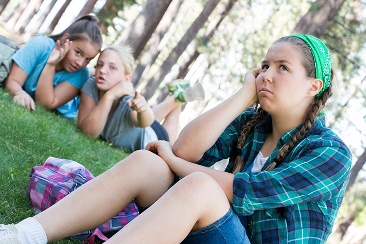 4 Social Changes During Puberty In Boys And Girls