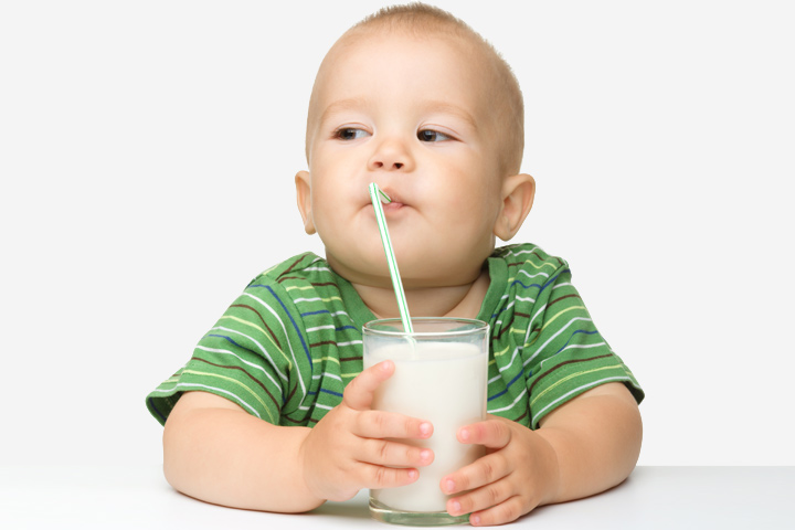Is It Safe To Switch To Soy Milk For Toddlers?