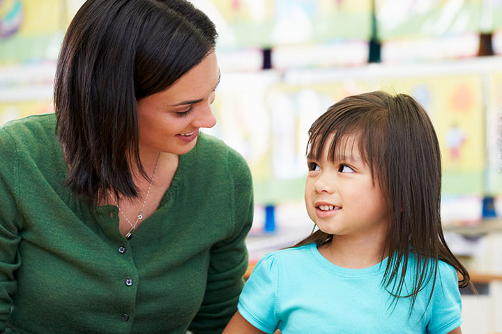 Stuttering In Toddlers – Causes & Solutions You Should Be Aware Of