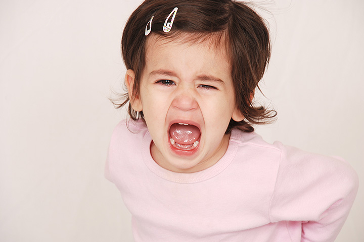 5 Effective Tips That Will Help You Deal With Your Defiant Toddler