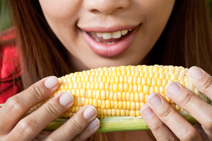 5 Nutritional Benefits Of Corn During Pregnancy
