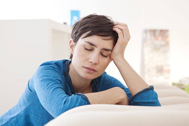 6 Important Measures To Tackle Postpartum Fatigue