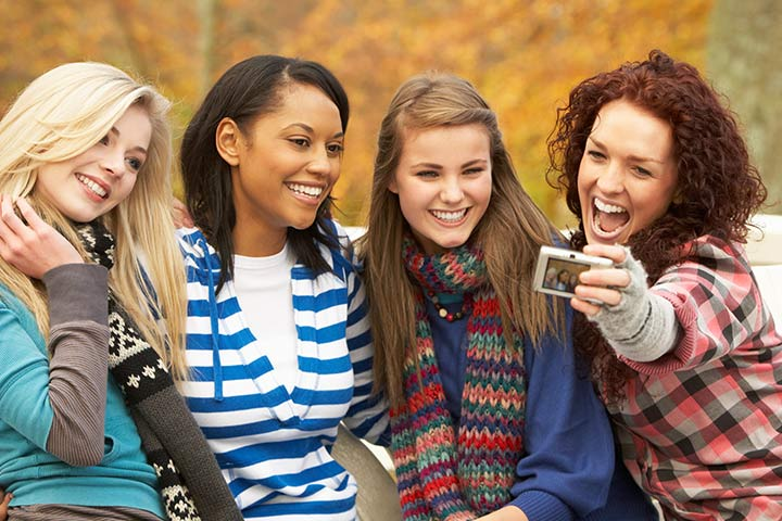 5 Effective Life Lessons For Your Growing Teen