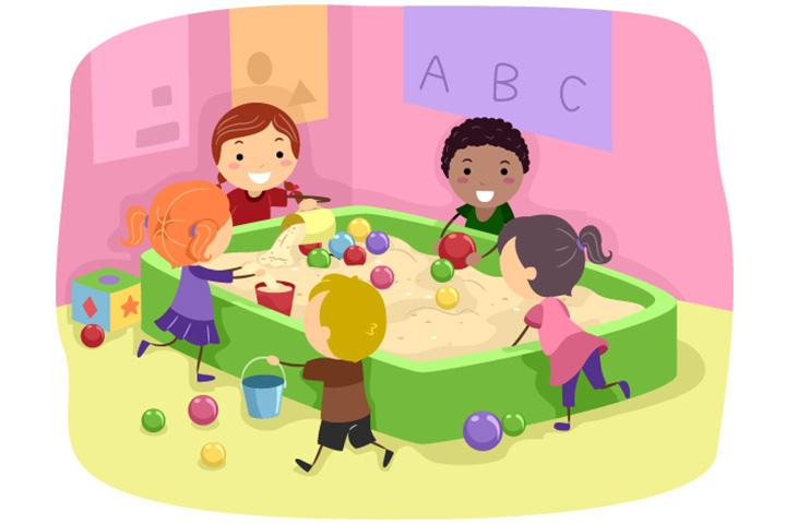 10 Best Pre/Play Schools In Noida For Your Kids