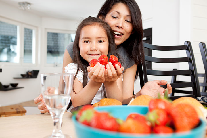 Dieting And Fasting Tips For Kids – All You Need To Know