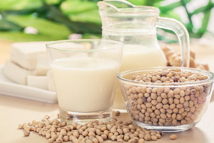 Is Soy Milk Safe For Children?
