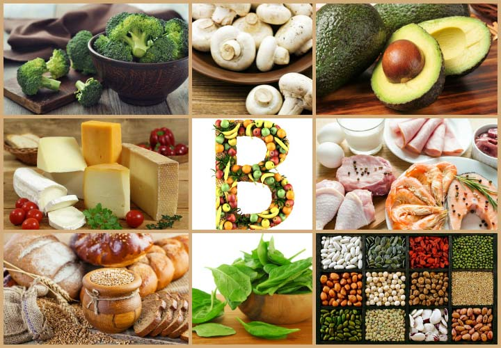 4 Amazing Benefits Of Vitamin B For Kids