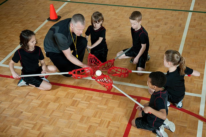 Lacrosse For Kids – Benefits, Equipment And Rules